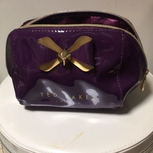 Ted Baker London Damika Cosmetic Bag